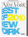 best of ny